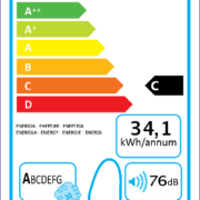 miele cx1 energi label