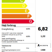 energi wdu285s1sn