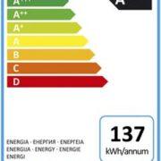 siemens wm14n1b7dn energi
